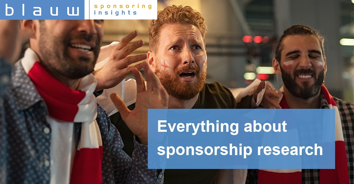 Everything about sponsorship research
