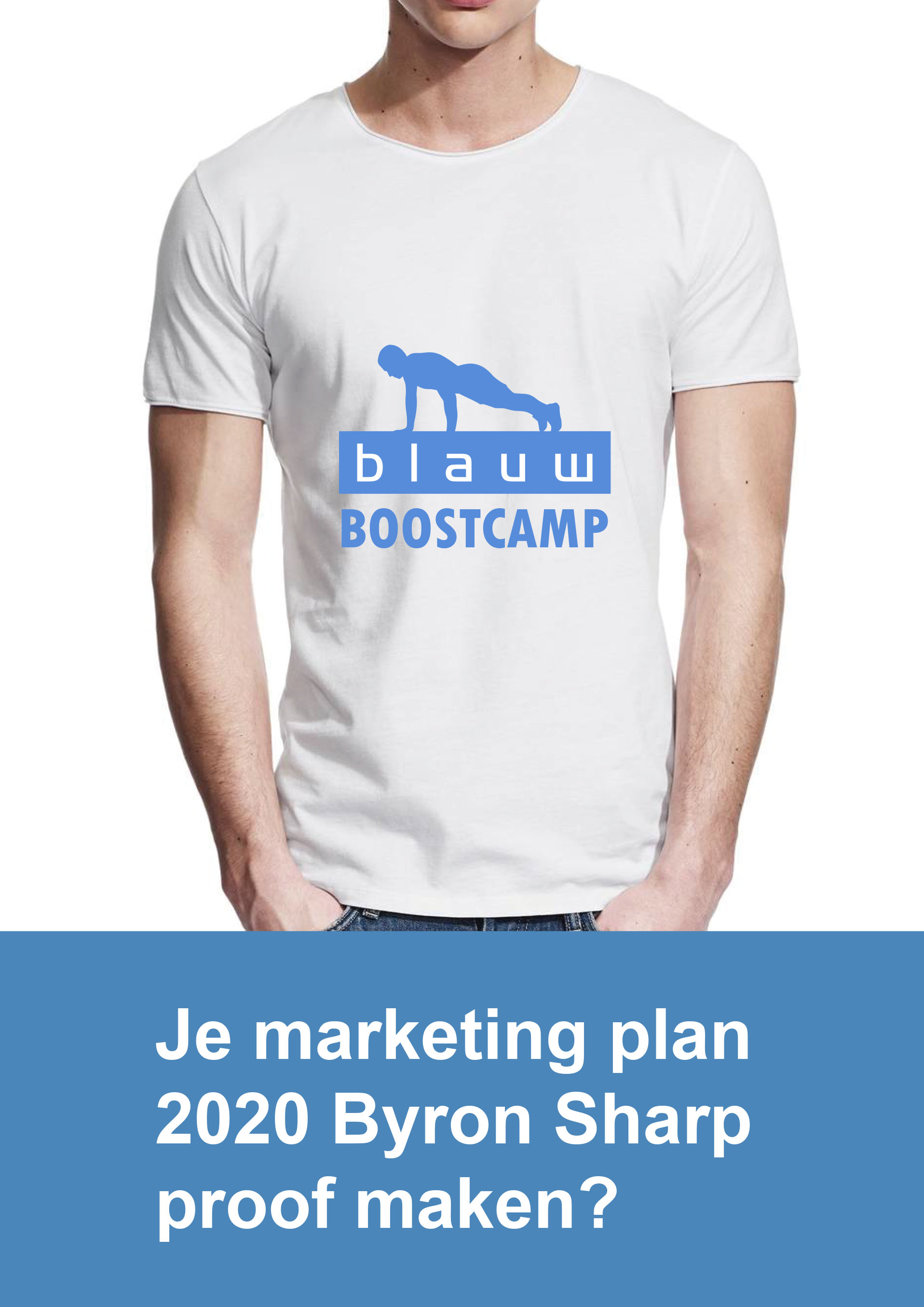 Blauw research Boostcamp