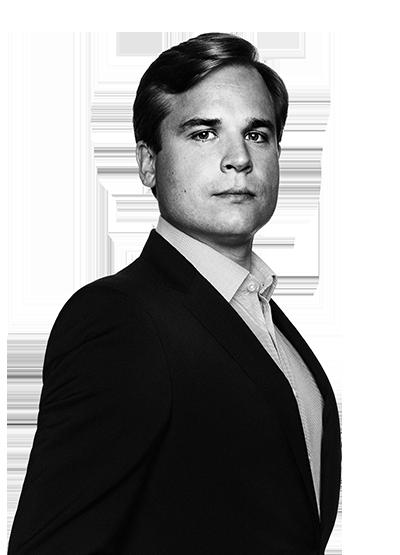 Gustaf Bergström