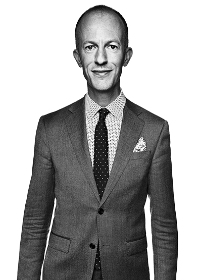 Carsten Grönblad