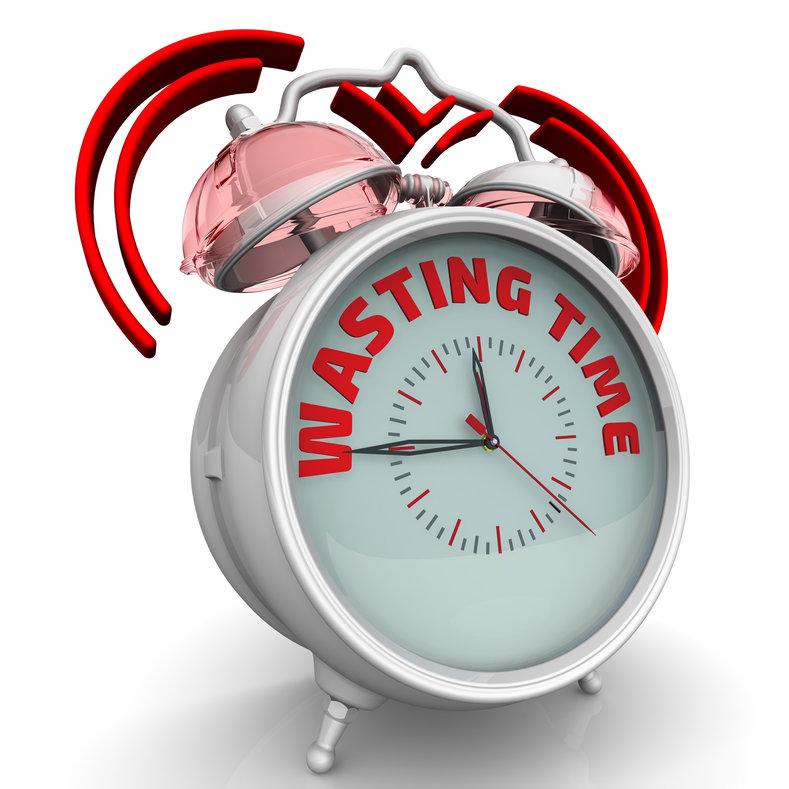Article: My day is just meeting, meetings, meeting...