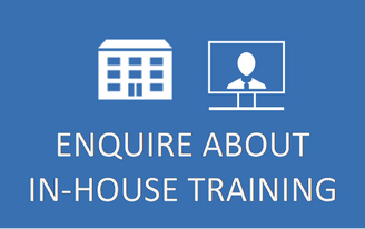 Enquire about in-house training